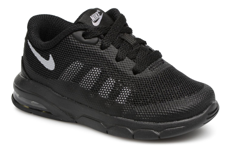 1033330d34 ... Trainers Nike Nike Air Max Invigor (Td) Black detailed view Pair view Nike  Air Max Invigor SKU 8597151 - YouTube ...
