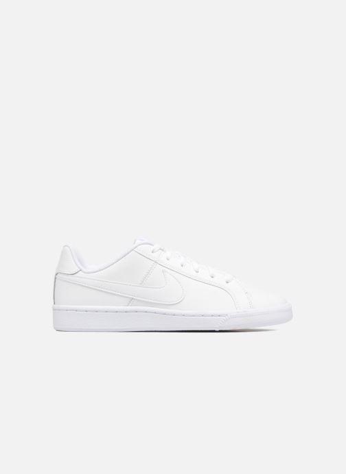 Baskets Nike Nike Court Royale (Gs) Blanc vue derrière