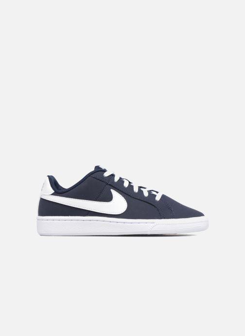 Baskets Nike Nike Court Royale (Gs) Bleu vue derrière