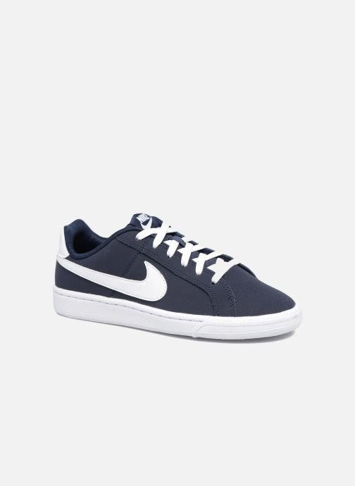 Trainers Nike Nike Court Royale (Gs) Blue detailed view/ Pair view
