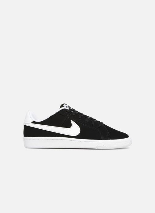 Trainers Nike Nike Court Royale (Gs) Black back view