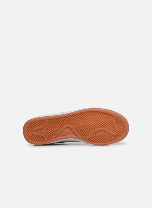 Baskets Nike Nike Court Royale (Gs) Blanc vue haut