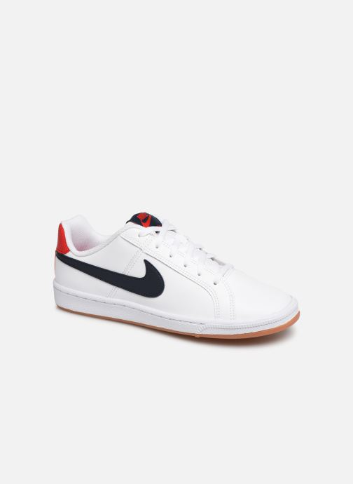 Sneaker Nike Nike Court Royale (Gs) weiß detaillierte ansicht/modell