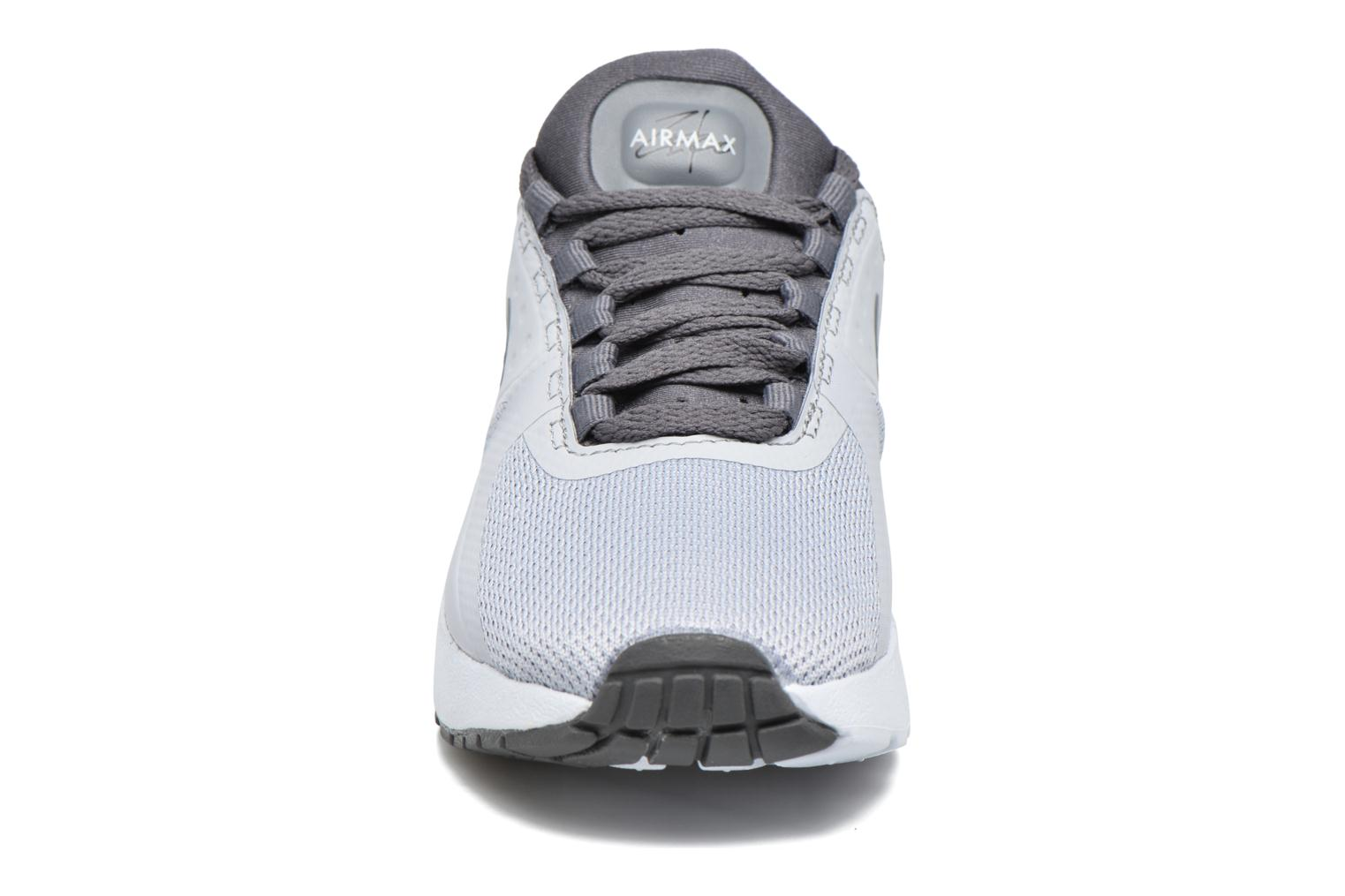 Sneakers Nike Nike Air Max Zero Essential Ps Grigio modello indossato