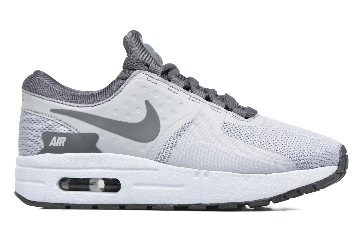 Sneakers Nike Nike Air Max Zero Essential Ps Grigio immagine posteriore