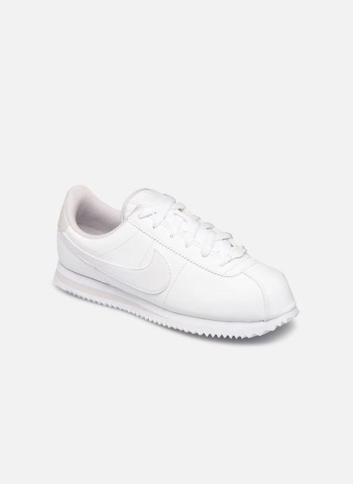 Sneakers Nike Cortez Basic Sl (Gs) Wit detail