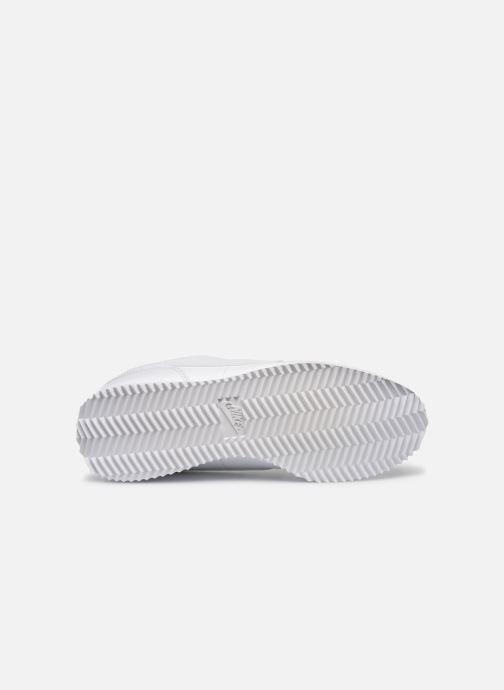 Sneakers Nike Cortez Basic Sl (Gs) Hvid se foroven