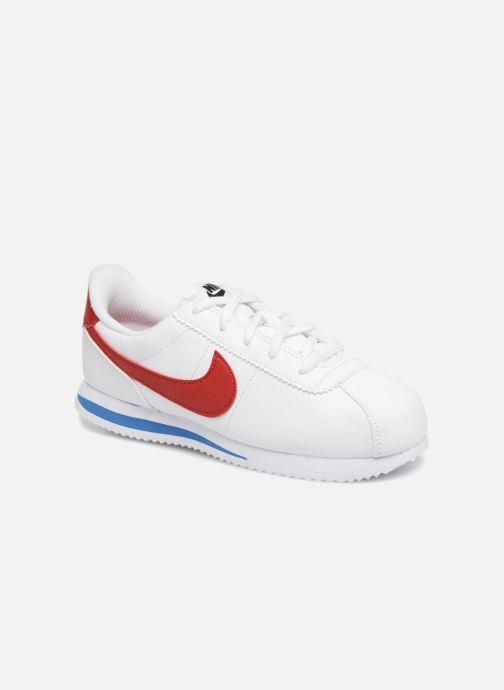 4c78c4f8c4d Nike Cortez Basic Sl (Ps) (White) - Trainers chez Sarenza (319821)