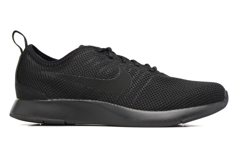 Sneakers Nike Nike Dualtone Racer (Gs) Nero immagine posteriore