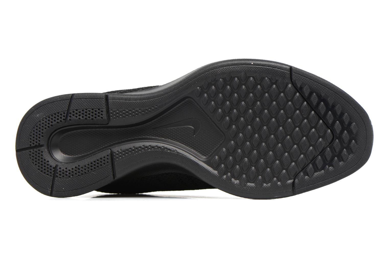 Sneakers Nike Nike Dualtone Racer (Gs) Nero immagine dall'alto