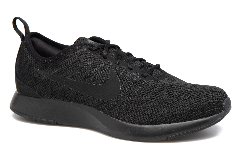 Sneakers Nike Nike Dualtone Racer (Gs) Nero vedi dettaglio/paio