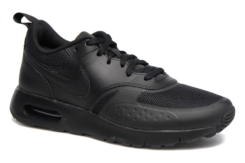 Baskets Nike Nike Air Max Vision (Gs) Noir vue détail/paire