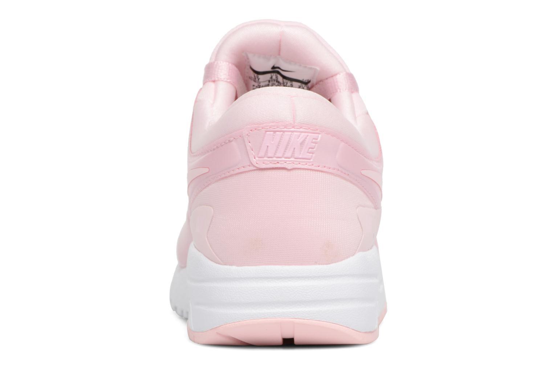 Sneakers Nike Nike Air Max Zero Se (Gs) Rosa immagine destra