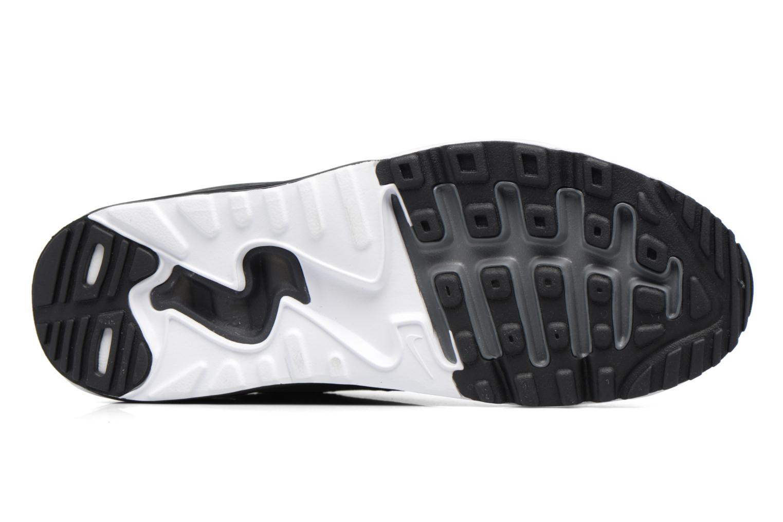 Baskets Nike Air Max 90 Ultra 2.0 Se (Gs) Noir vue haut