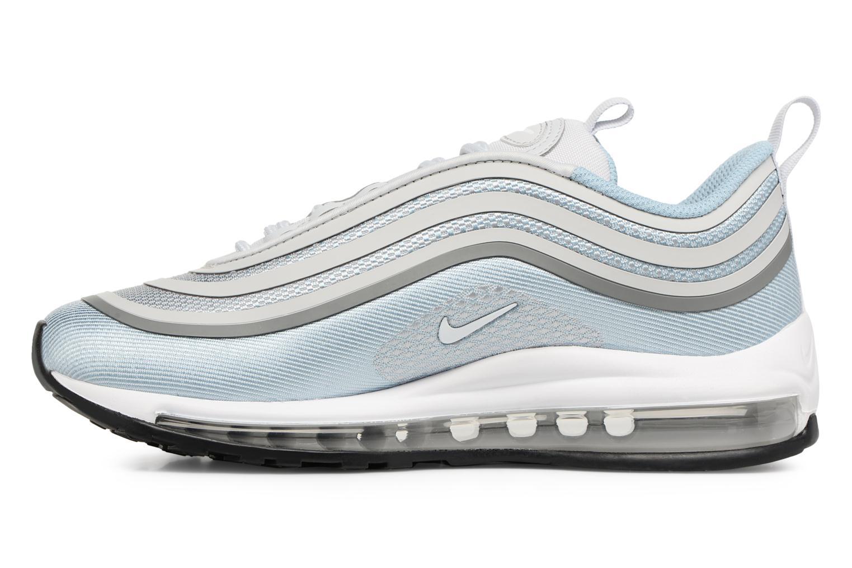Sneakers Nike Air Max 97 Ul 17 (Gs) Azzurro immagine frontale