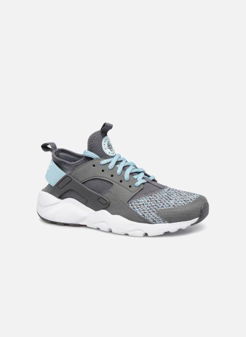 the latest 1e3b3 832c0 Nike Air Huarache Run Ultra Se (Gs) (Grijs) - Sneakers chez Sarenza ...