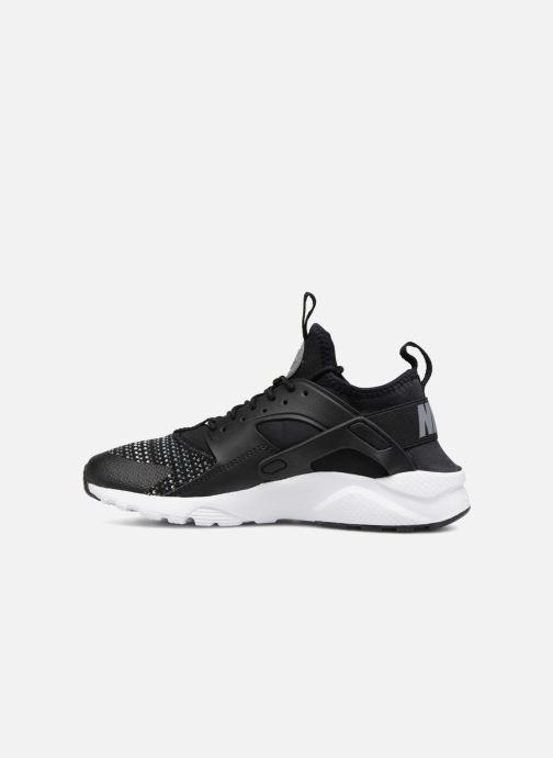 Nike Air Huarache Run Ultra Se (Gs) (Noir) Baskets chez