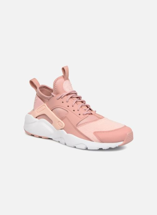 388a3eeb01e6 Nike Air Huarache Run Ultra Se (Gs) (Rose) - Baskets chez Sarenza ...