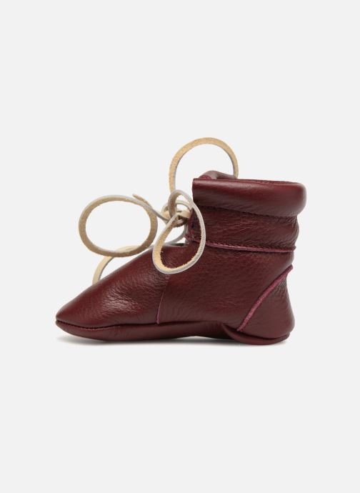 Chaussons Hippie Ya Booties Marron vue face