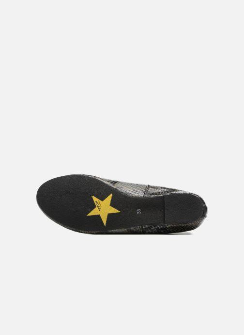 Boots en enkellaarsjes Ippon Vintage Cult snake Grijs boven