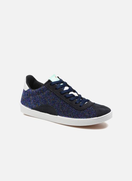 Sneakers Ippon Vintage Captain Fame Azzurro vedi dettaglio/paio
