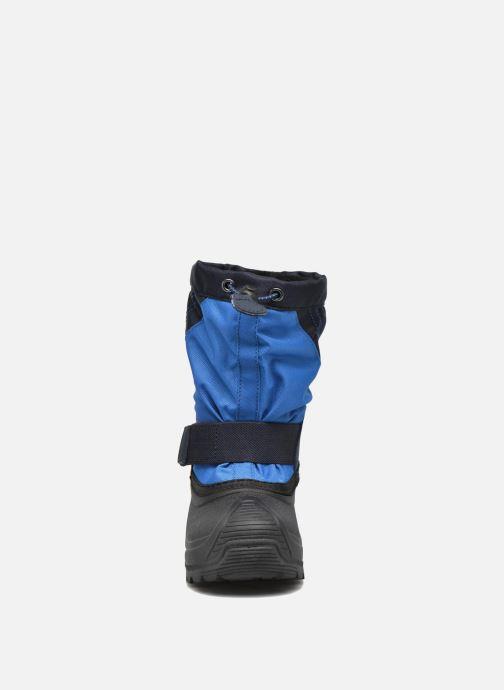 Sportschoenen Kamik Snowtraxg Blauw model