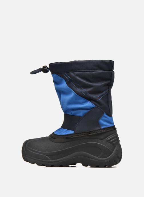 Chaussures de sport Kamik Snowtraxg Bleu vue face