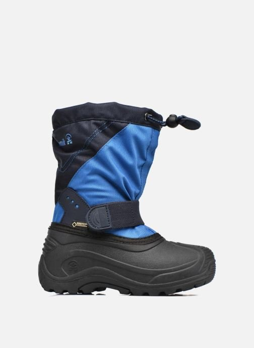 Sportschoenen Kamik Snowtraxg Blauw achterkant