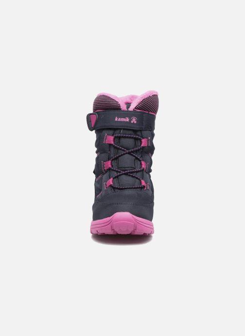 Zapatillas de deporte Kamik Stance Gris vista del modelo