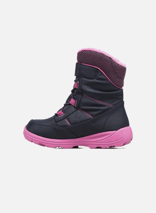Chaussures de sport Kamik Stance Gris vue face