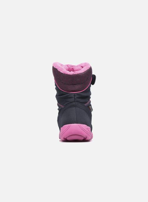 Zapatillas de deporte Kamik Stance Gris vista lateral derecha