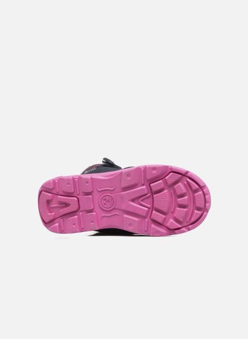 Zapatillas de deporte Kamik Stance Gris vista de arriba