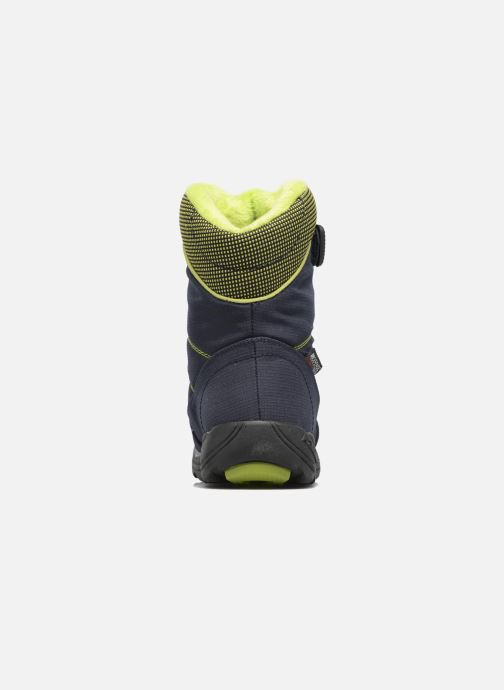 Chaussures de sport Kamik Stance Gris vue droite