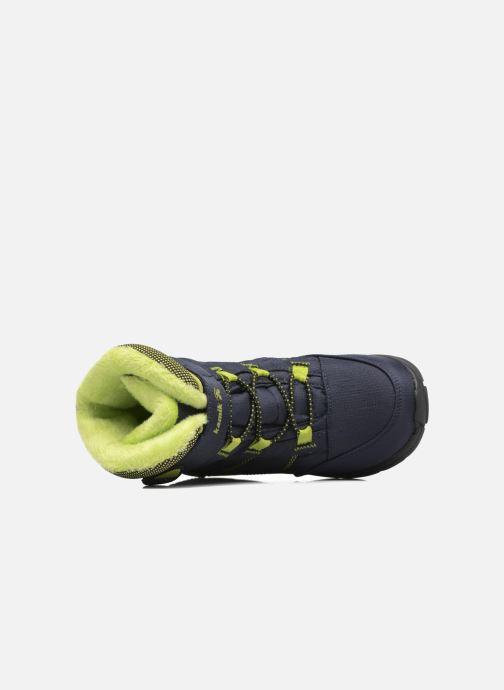 Zapatillas de deporte Kamik Stance Gris vista lateral izquierda