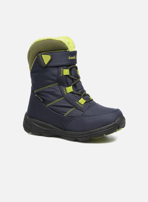 Chaussures de sport Kamik Stance Gris vue détail/paire