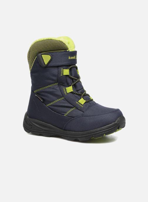 Zapatillas de deporte Kamik Stance Gris vista de detalle / par