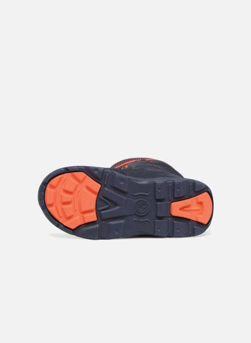 Zapatillas de deporte Kamik Stance Azul vista de arriba