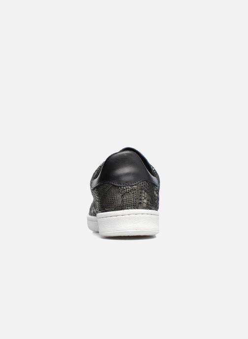 Sneakers Georgia Rose Sapython Zwart rechts