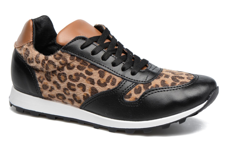 Los zapatos más populares para hombres y mujeres  Georgia Deportivas Rose Skapy (Negro) - Deportivas Georgia en Más cómodo 6faec8