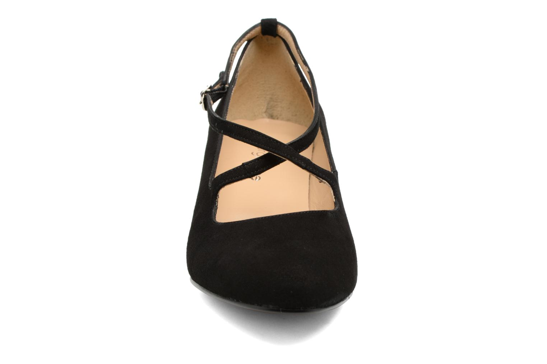 High heels Georgia Rose Sully Black model view