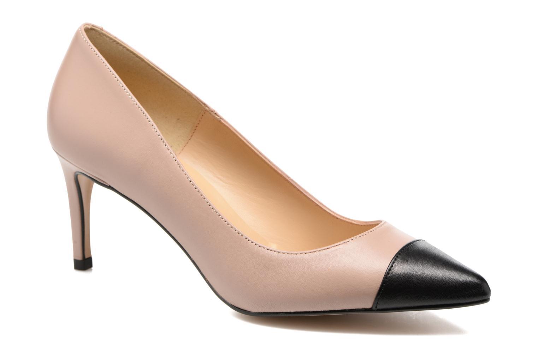 Georgia Rose Sophia (Beige) - Escarpins en Más cómodo Nouvelles chaussures pour hommes et femmes, remise limitée dans le temps
