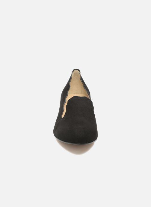 Escarpins Georgia Rose Socroca Noir vue portées chaussures