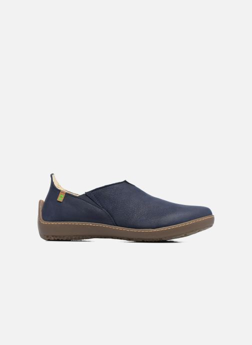 Loafers El Naturalista Bee ND80 Blue back view