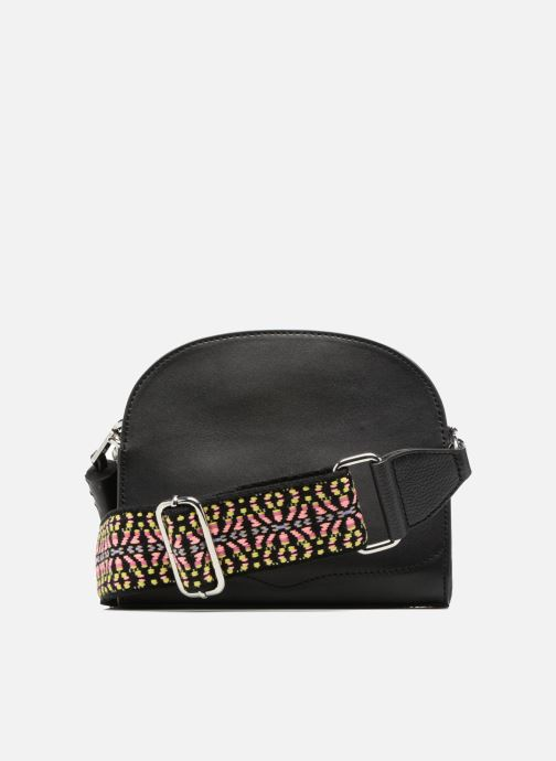 9f1d3e0f78639 Handtaschen Rebecca Minkoff Sunday Moon Crossbody schwarz detaillierte  ansicht modell