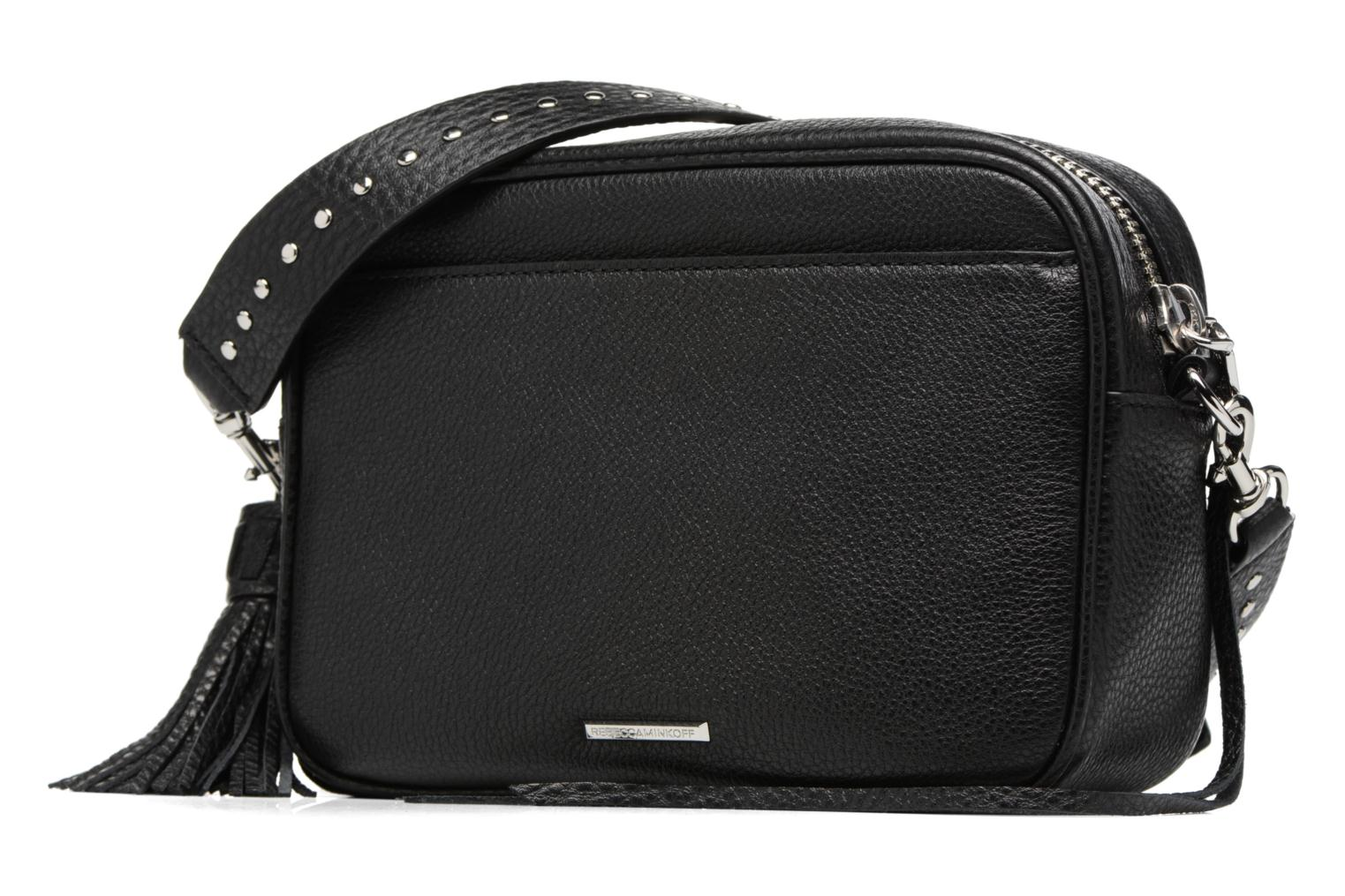 Rebecca Bryn Bag black Minkoff Camera 001 rS0q5r1w