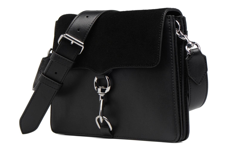 black 001 Bag Mab Rebecca Minkoff Shoulder qIX4xYw