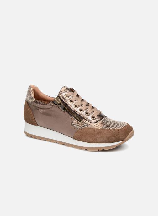 bronze Cezip 330745 Rose Sneaker gold Georgia qYtZU