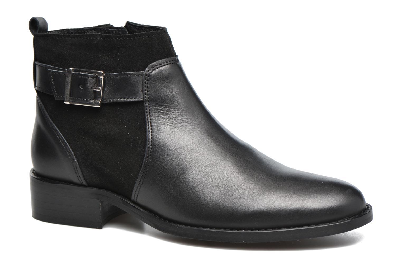 Moda barata y hermosa  Georgia Rose Cevora (Negro) Más - Botines  en Más (Negro) cómodo b3f3e2