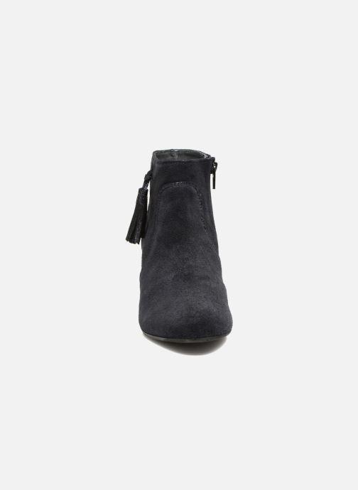 Boots en enkellaarsjes Georgia Rose Cemode Blauw model