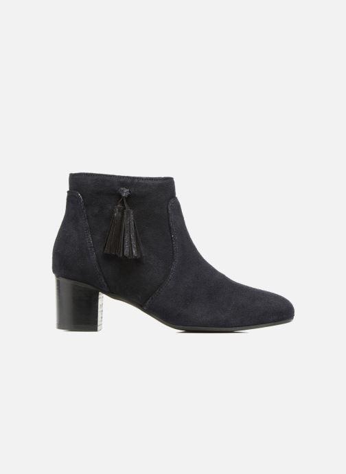 Boots en enkellaarsjes Georgia Rose Cemode Blauw achterkant